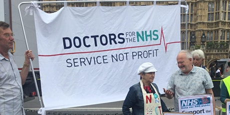 Doctors for the NHS AGM and Conference 2021 Online tickets