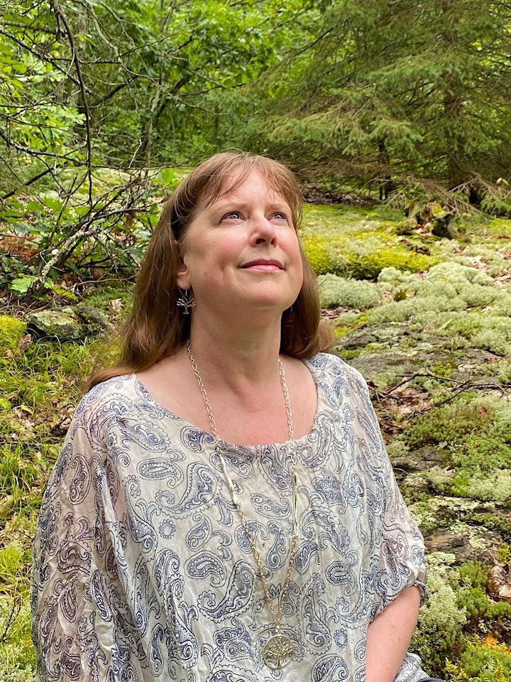 Eternal Forest Conversation with Kari Krogh image