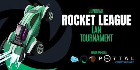 Demigod Family: Rocket League Tournament tickets