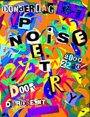 Poetry & Noise tickets