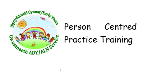 Person Centred Practice (PCP) Training tickets