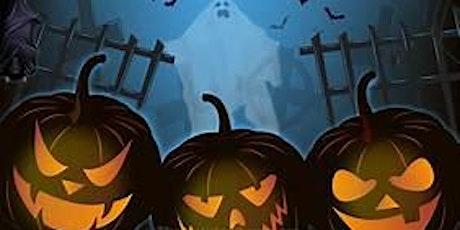EAMS Halloween Frightener 6 Hour Challenge tickets