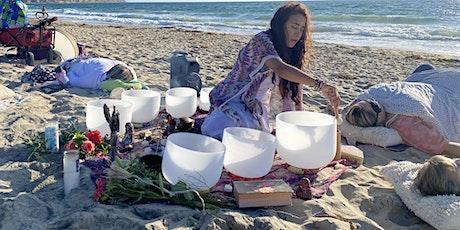 Reiki Sound Bath Healing Ceremony tickets