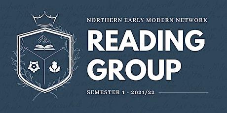 NEMN Reading Group tickets