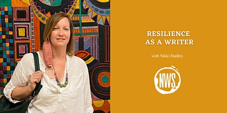 Resilience as a Writer tickets