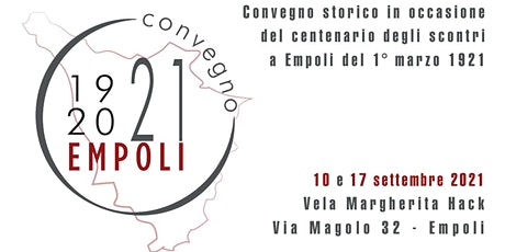 1921. Squadrismo e violenza politica in Toscana biglietti