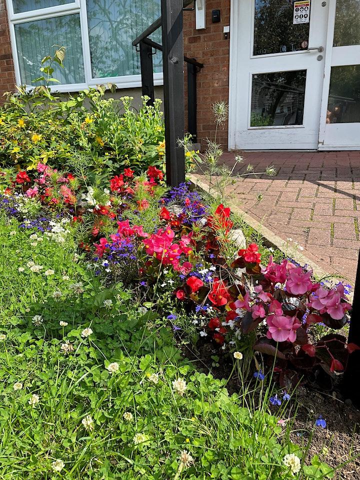 Garden Open Day image