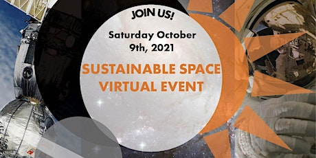 Sustainable Space tickets