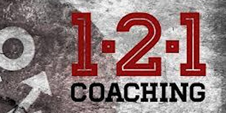 1-2-1 Coaching Introductory sessions tickets