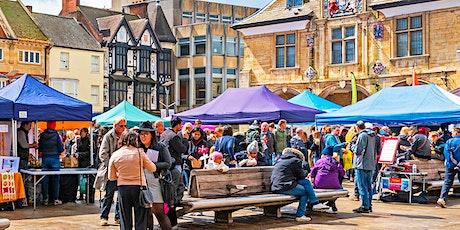 Peterborough Vegan Market tickets