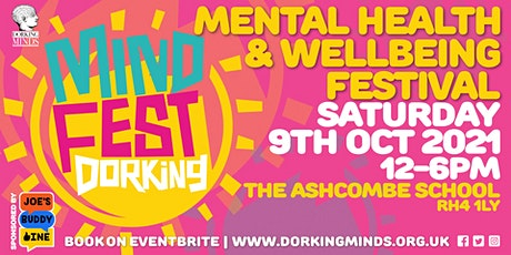 Mindfest 2021 tickets