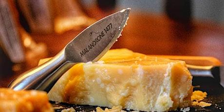 Malandrone Tasting Session - Il Parmigiano Reggiano di Lunga stagionatura biglietti