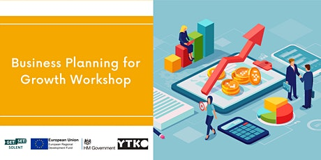 Business Planning for Growth Workshop tickets