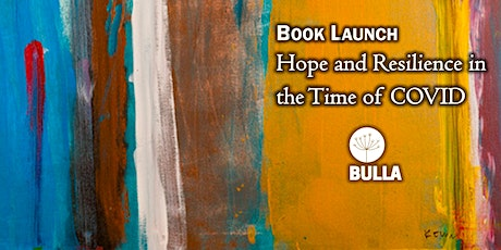 Virtual Book Launch - Hope and Resilience in the Time of COVID tickets