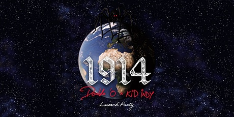 """""""1914"""" Launch Party tickets"""