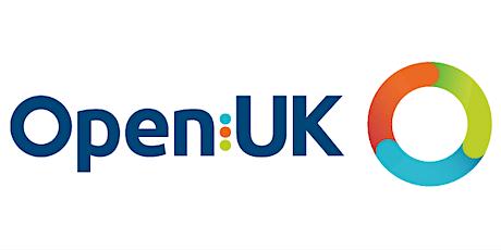 OpenUK Office Hours tickets
