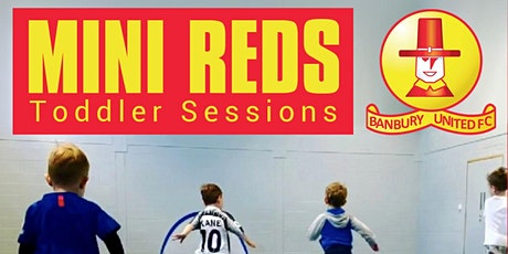 BUFC Mini Reds tickets