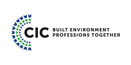 CIC Economic & Policy Briefing - webinar tickets