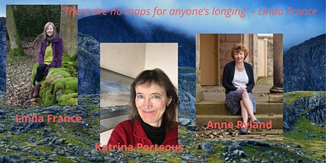 Three Voices from the North- Poetry of Place: a virtual poetry evening tickets