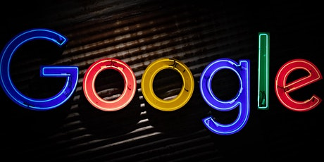 Understand and Use Google for Your Business tickets