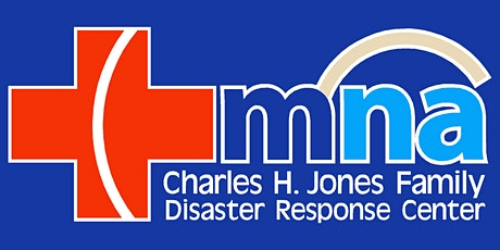 MNA Disaster Response Training Session tickets
