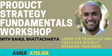 Product Strategy Fundamentals tickets