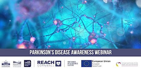 Parkinson's Disease Awareness tickets