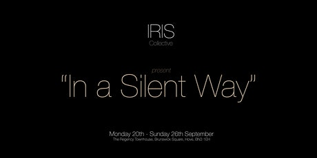 """""""In a Silent Way' Photographic Exhibition Private View tickets"""