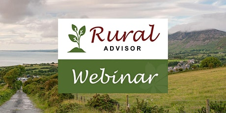 Rural Advisor - Hints and Tips: Rural Planning and Farm Diversification tickets