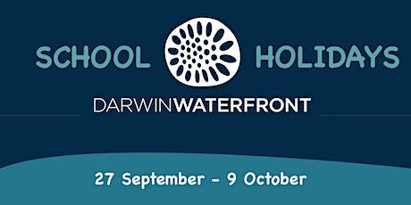 Darwin Waterfront School Holiday Program tickets