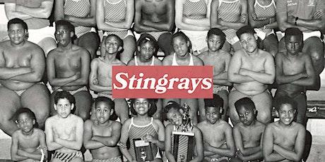 Film + Panel: Stingrays (2021) tickets