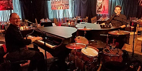 Dueling Pianos with The Flying Ivories (Derry) tickets