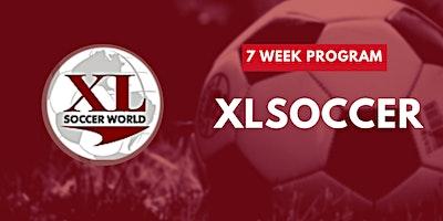 PALS Community Collaboration: XLENT Soccer