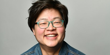 Live Comedy. We Are Funny Project with Headliner Kuan-wen Huang tickets