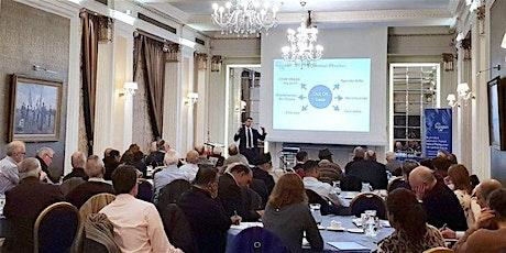 Buckingham Gate IHT Efficient Investment Planning Seminar tickets
