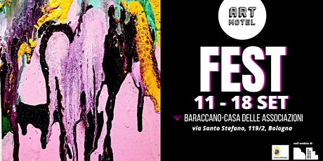 Art Motel Fest 2021 | day 2 biglietti