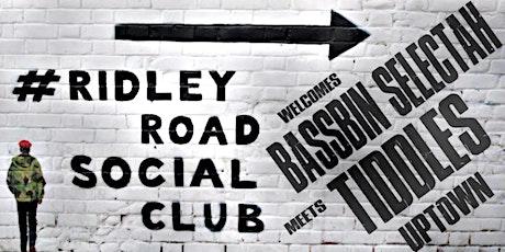 BassBin Selectah meets Tiddles Uptown - Samhain Showcase Special..! tickets
