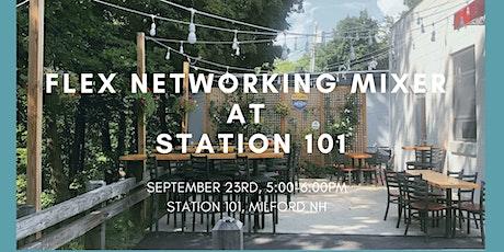 FLEX - September Networking Mixer tickets