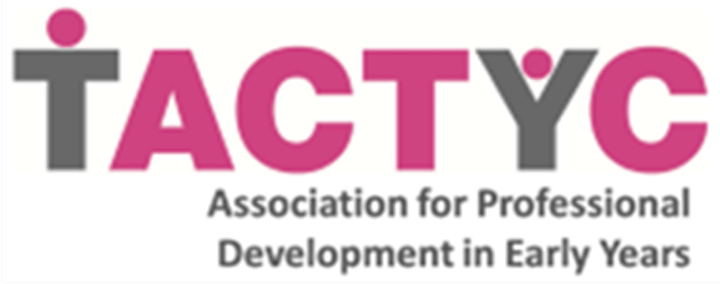 TACTYC - Inclusive Practice in the Early Years image
