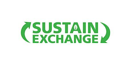 Sustain Exchange tickets