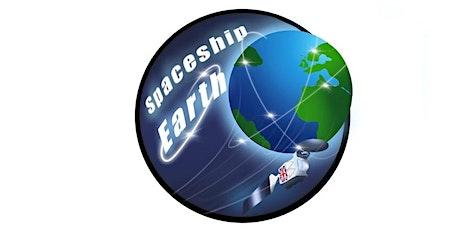 Spaceship Earth - Friday 29 October (Half-Term Special) tickets