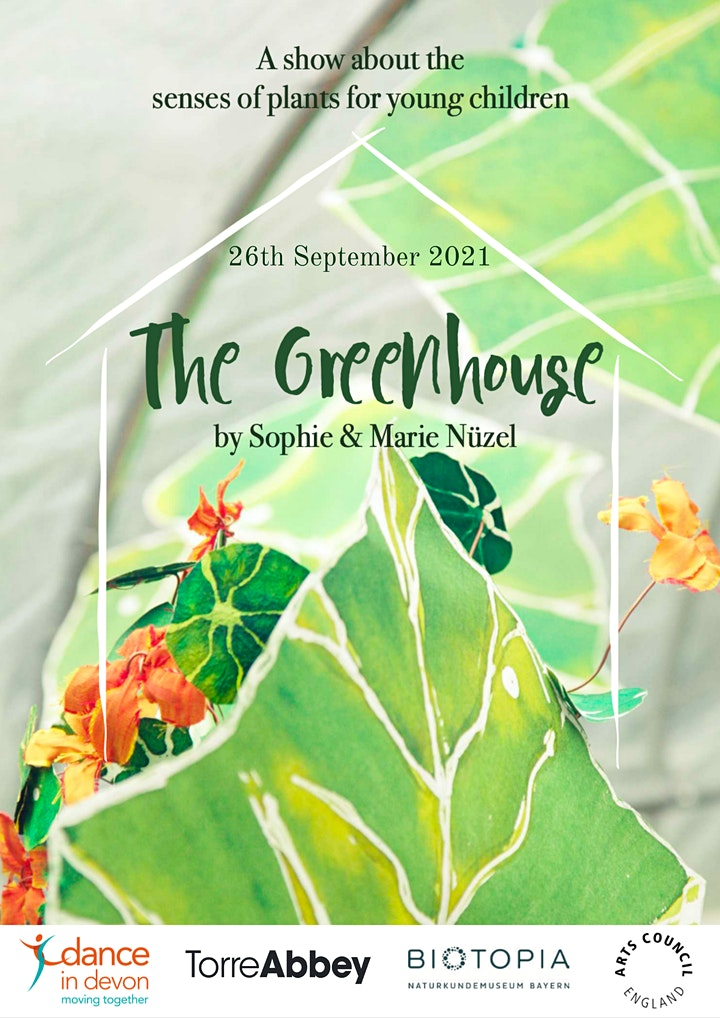 The Greenhouse (Torre Abbey) image