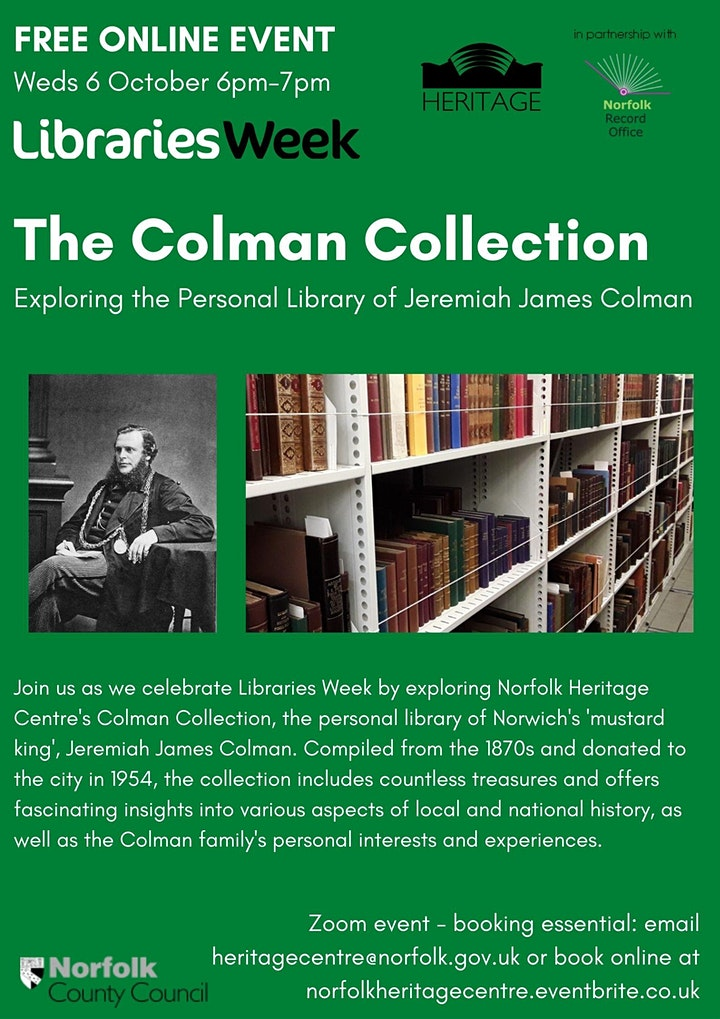 The Colman Collection image