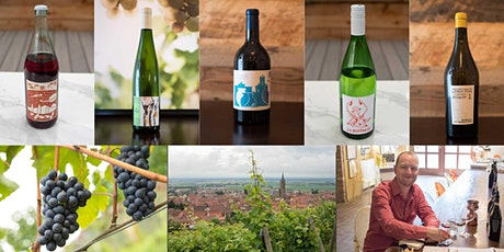 What is Natural Wine and Should I Care? tickets