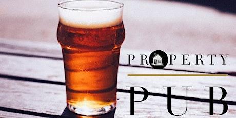 Badger Hill Property Pub tickets