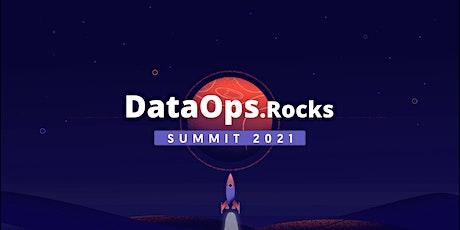 DataOps.Rocks Summit billets
