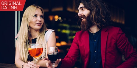 Saturday Night Speed Dating. Ages 23-35. tickets