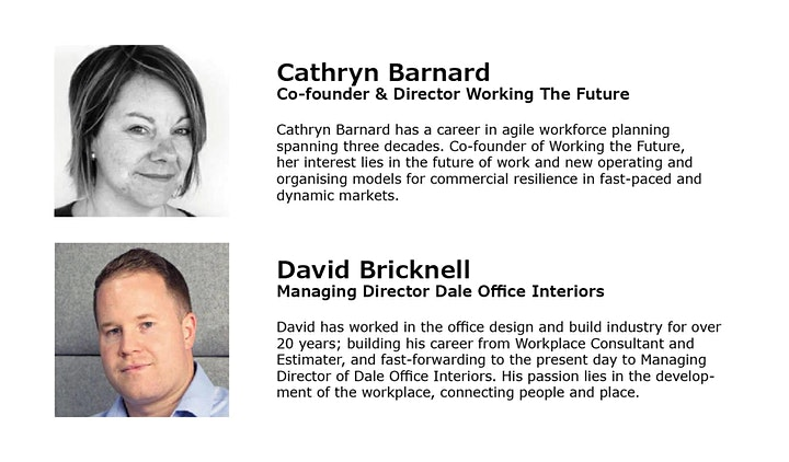 Beyond Bricks: Investigating people and place for optimal hybrid work image
