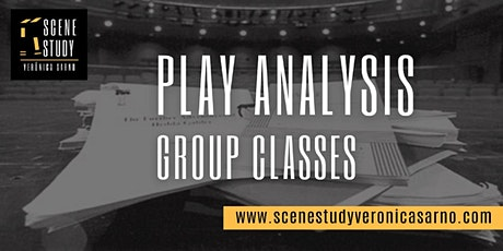Play Analysis - Weekly Classes tickets