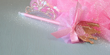 Princess Party tickets